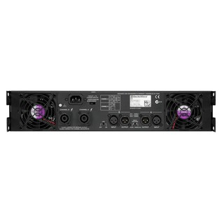 Electro-Voice Q44 II Q Series Power Amplifier 2