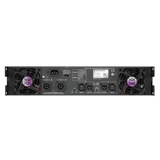 Electro-Voice Q66 II Q Series Amplifier 2