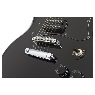 Epiphone SG G-310, Ebony Close 2