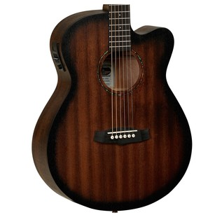 are electro acoustics and the vernacular the Can an electro-acoustic be used in the same way as a standard acoustic guitar yes it's a surprisingly common misconception that electro-acoustic guitars can only be used whilst plugged in.