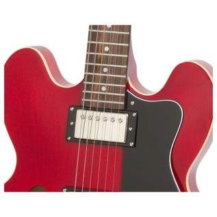 Epiphone Dot, Red