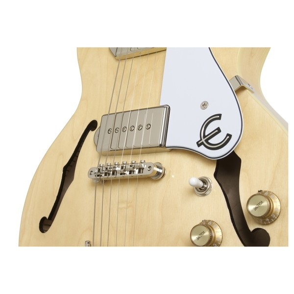 Epiphone Casino Coupe, Natural