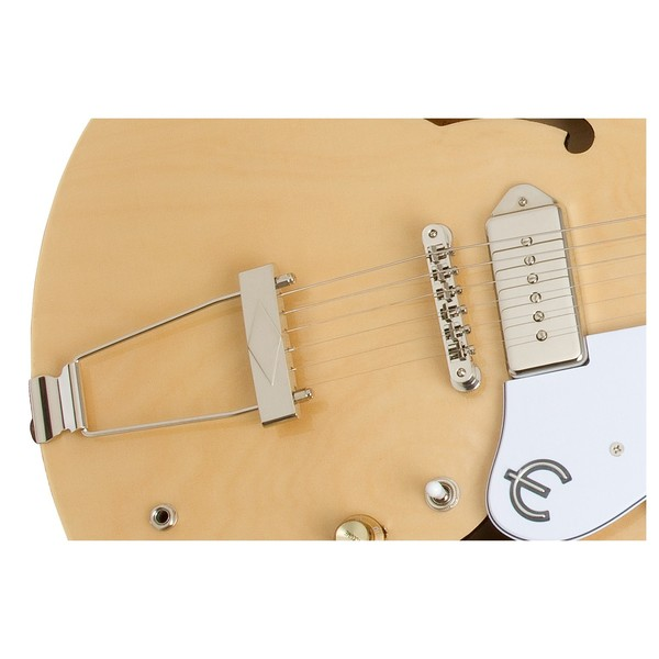 Epiphone Casino Archtop, Natural