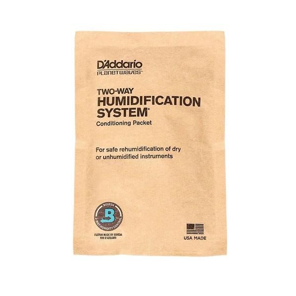 D'Addario Humidipak Restore Kit Main Image