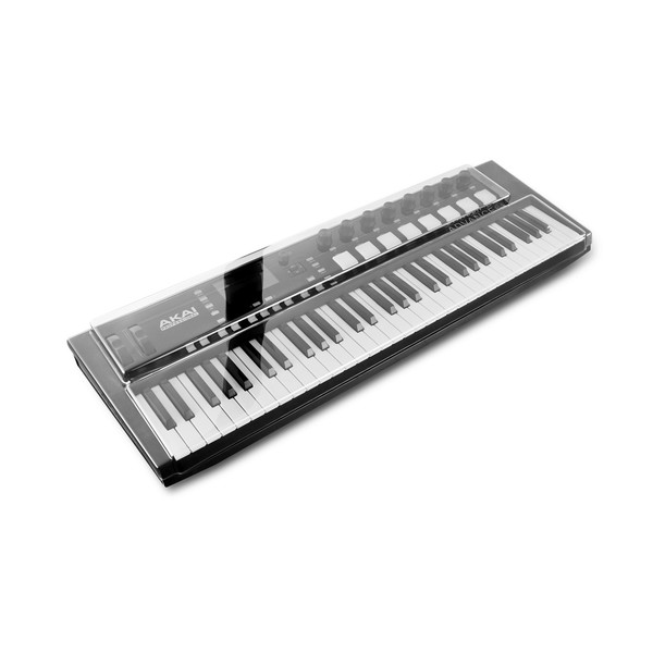 Decksaver Akai Advance 61 Cover - Main
