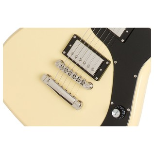 Epiphone Wilshire Phant-o-matic Outfit, Antique Ivory