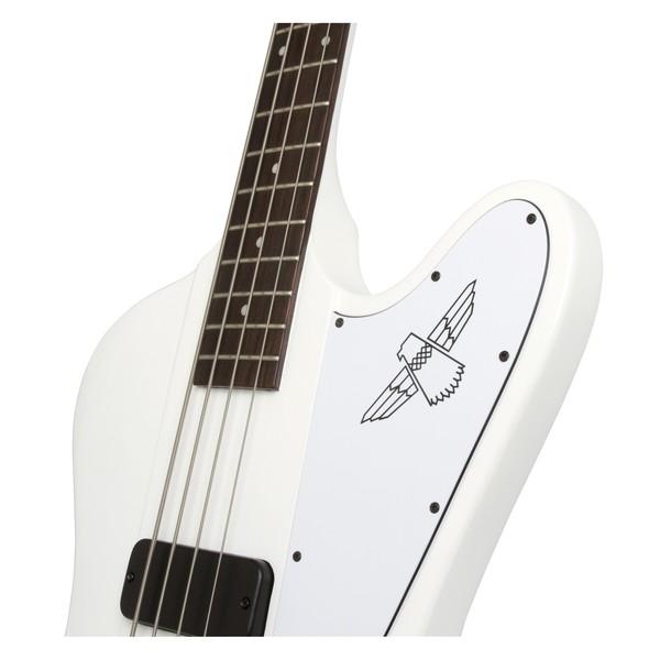 Epiphone Thunderbird Classic-IV PRO Bass, Alpine White