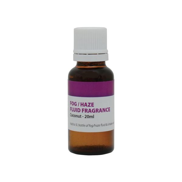 QTX Coconut Fog Fragrance, 20ml