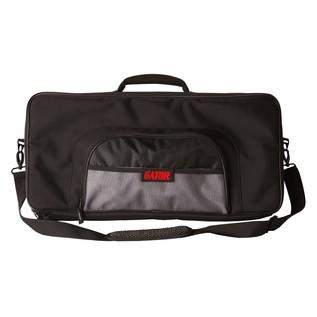 Gator G-MULTIFX-2411 Padded Bag For Multi-FX Units, 24'' x 11'' 1