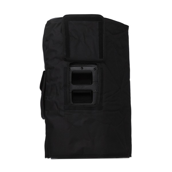 QSC KW Series KW152 Padded Cover, Side View