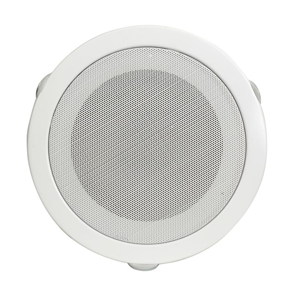 Adastra 4.5'' 100V Ceiling Speaker, White