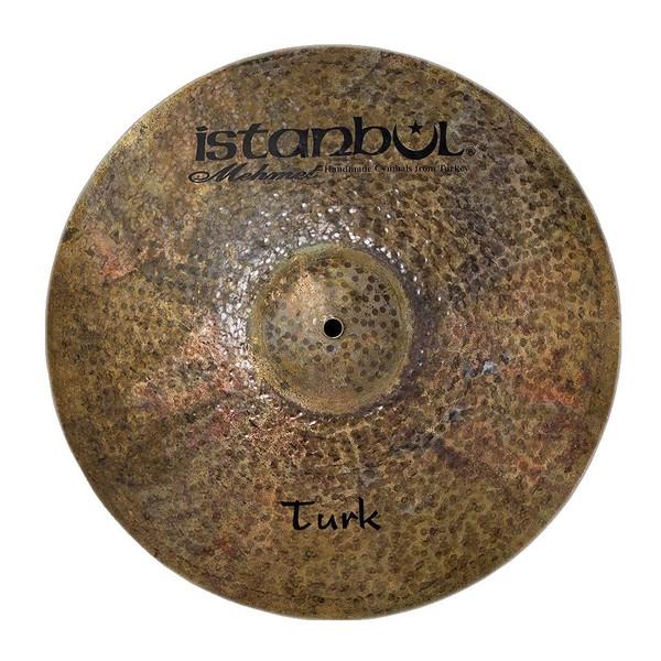Istanbul Mehmet Turk 15'' Crash Cymbal
