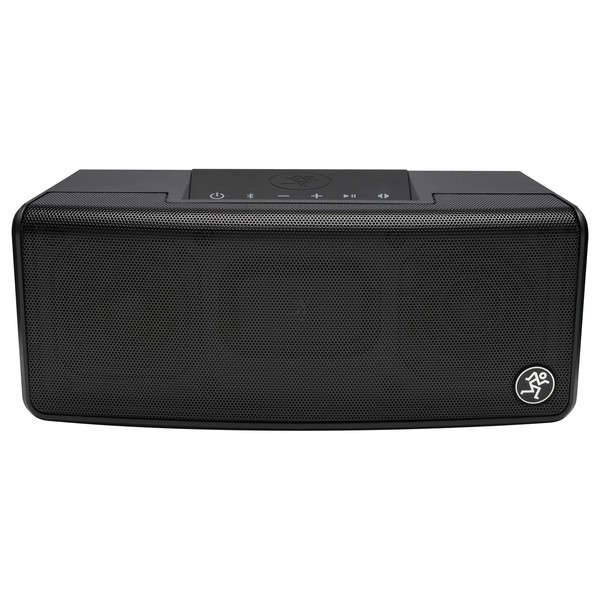 Mackie Freeplay GO Wireless Bluetooth Speaker