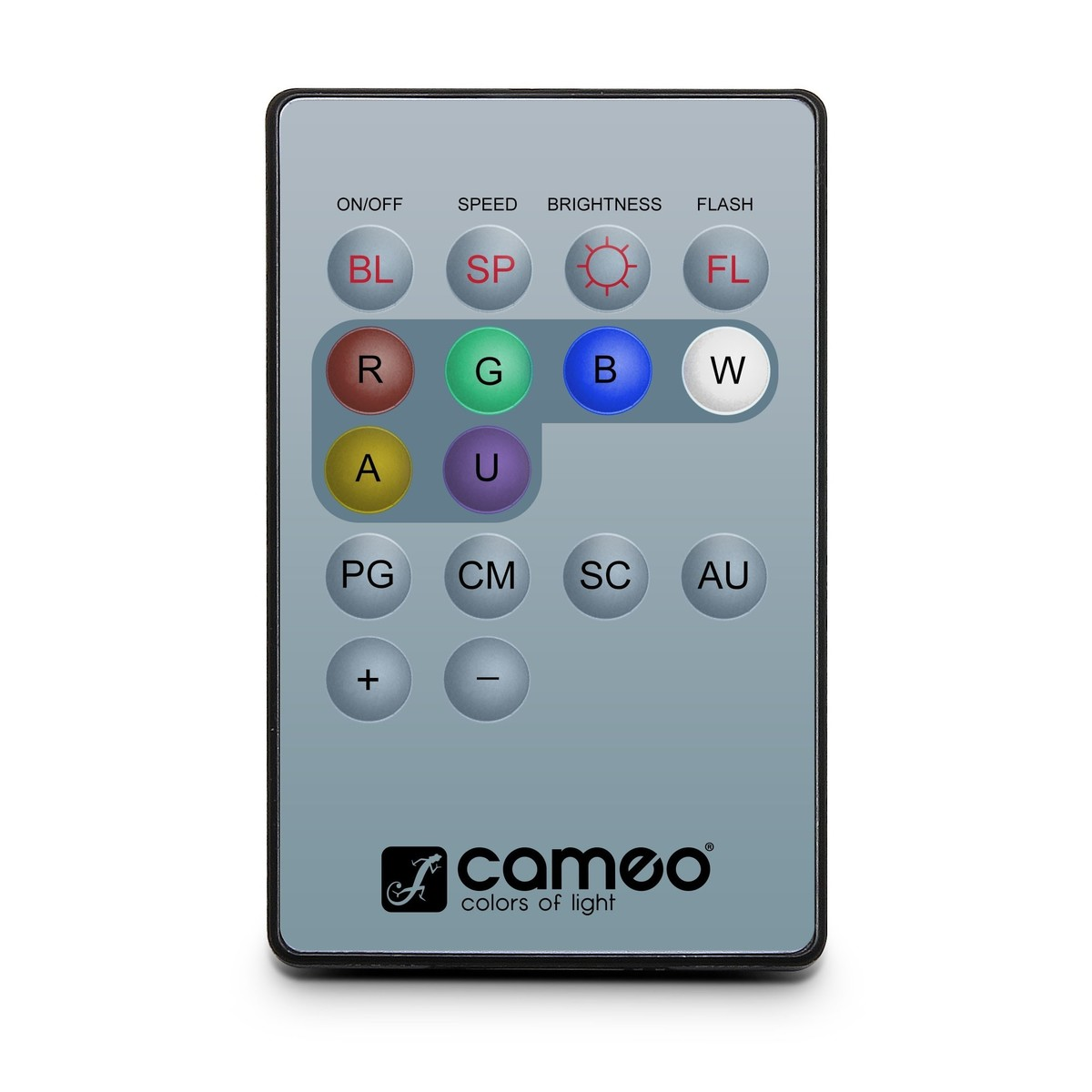 Cameo Q Spot 15 Rgbw Spotlight White At Gear4music Remote Light Wiring Diagram Loading Zoom