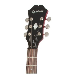Dot Archtop, Cherry
