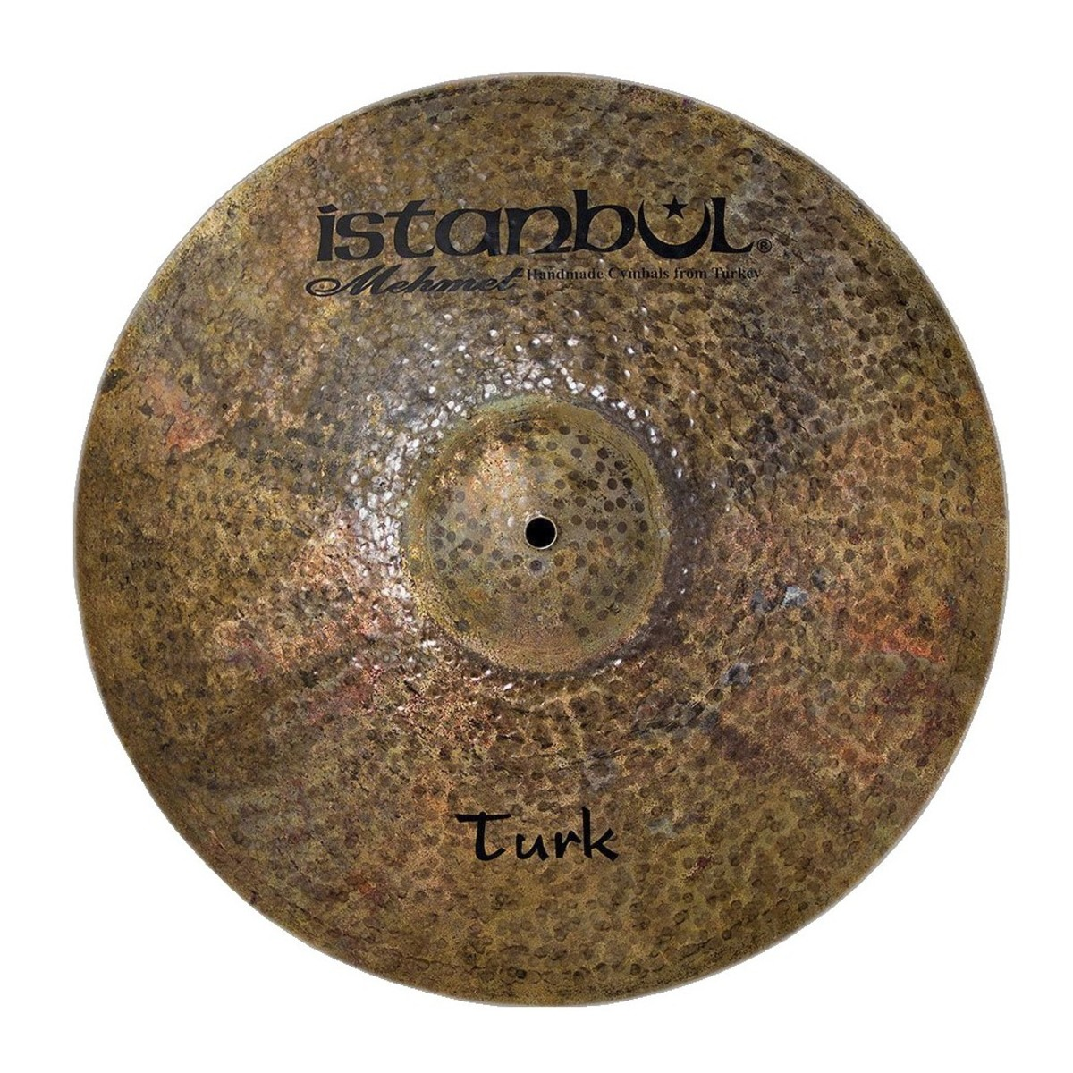 istanbul mehmet turk 17 39 39 crash cymbal at gear4music. Black Bedroom Furniture Sets. Home Design Ideas
