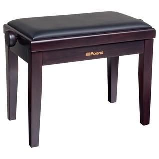Roland RBP-200RW Adjustable Piano Bench, Rosewood