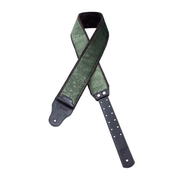 RightOn Straps Jazz Cashmere, Green Main Image