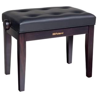 Roland RPB-300RW Piano Bench, Rosewood