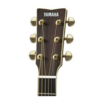 Yamaha LJ6ARE, Sunburst