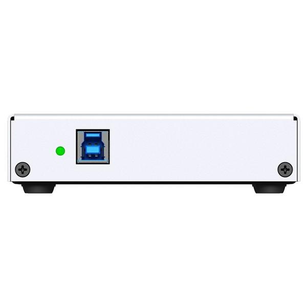 RME Digiface AVB USB Clock Network Monitor - Front