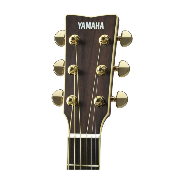 Yamaha LL6ARE Electro Acoustic