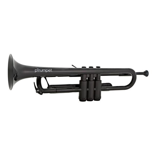 pTrumpet Plastic Trumpet, Black