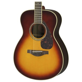 Yamaha LS6ARE Acoustic, Sunburst