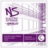 D'Addario NS Electric Viola C String, Long Scale, Medium