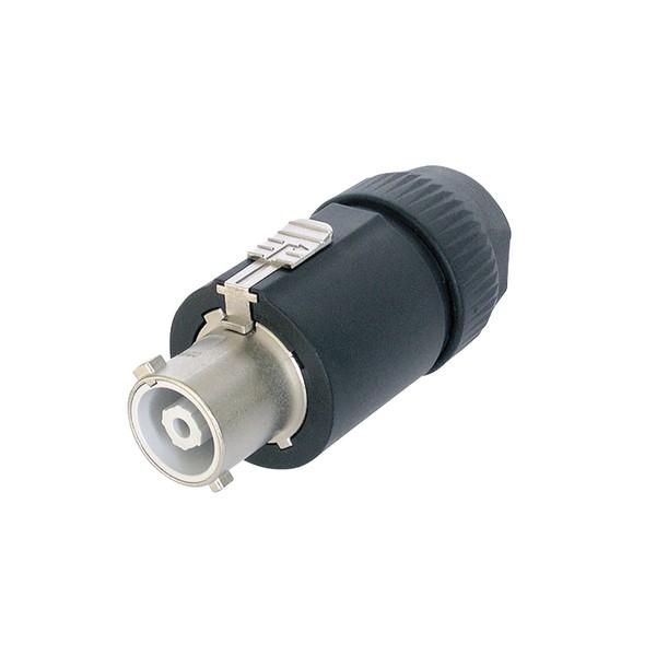 Neutrik NAC3FC-HC 32A Female PowerCON Cable Connector 1