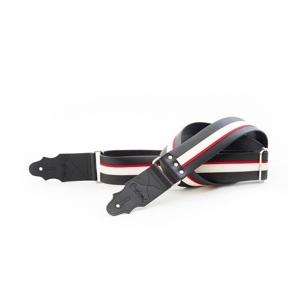 RightOn Straps Standard Plus Hotrod, Black