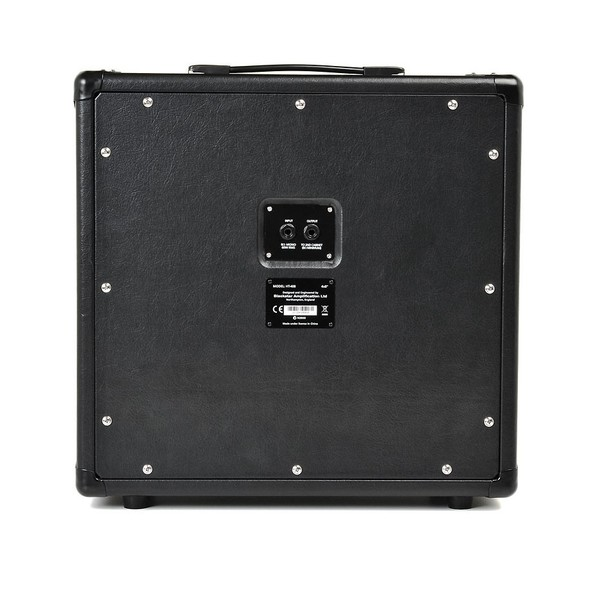 Blackstar HT-408 Cabinet Rear