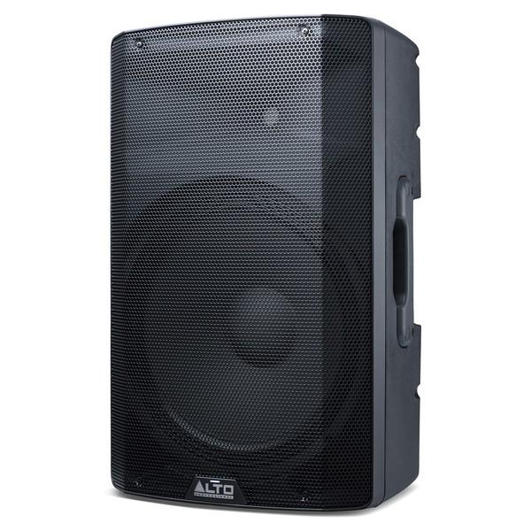 Alto TX215 600 Watt Active Speaker - Main