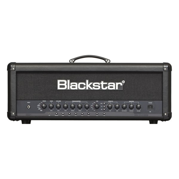 Blackstar ID:100TVP Head