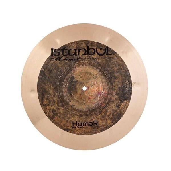 Istanbul Mehmet Hamer 18'' Split Crash Cymbal - Main