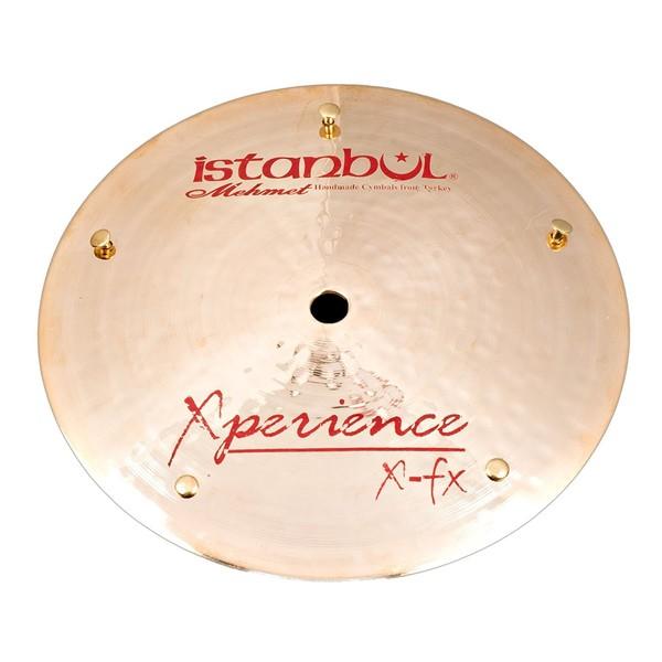 Istanbul Mehmet XXFX-FBL8 Experience Flat Bell 8 Inch - Main