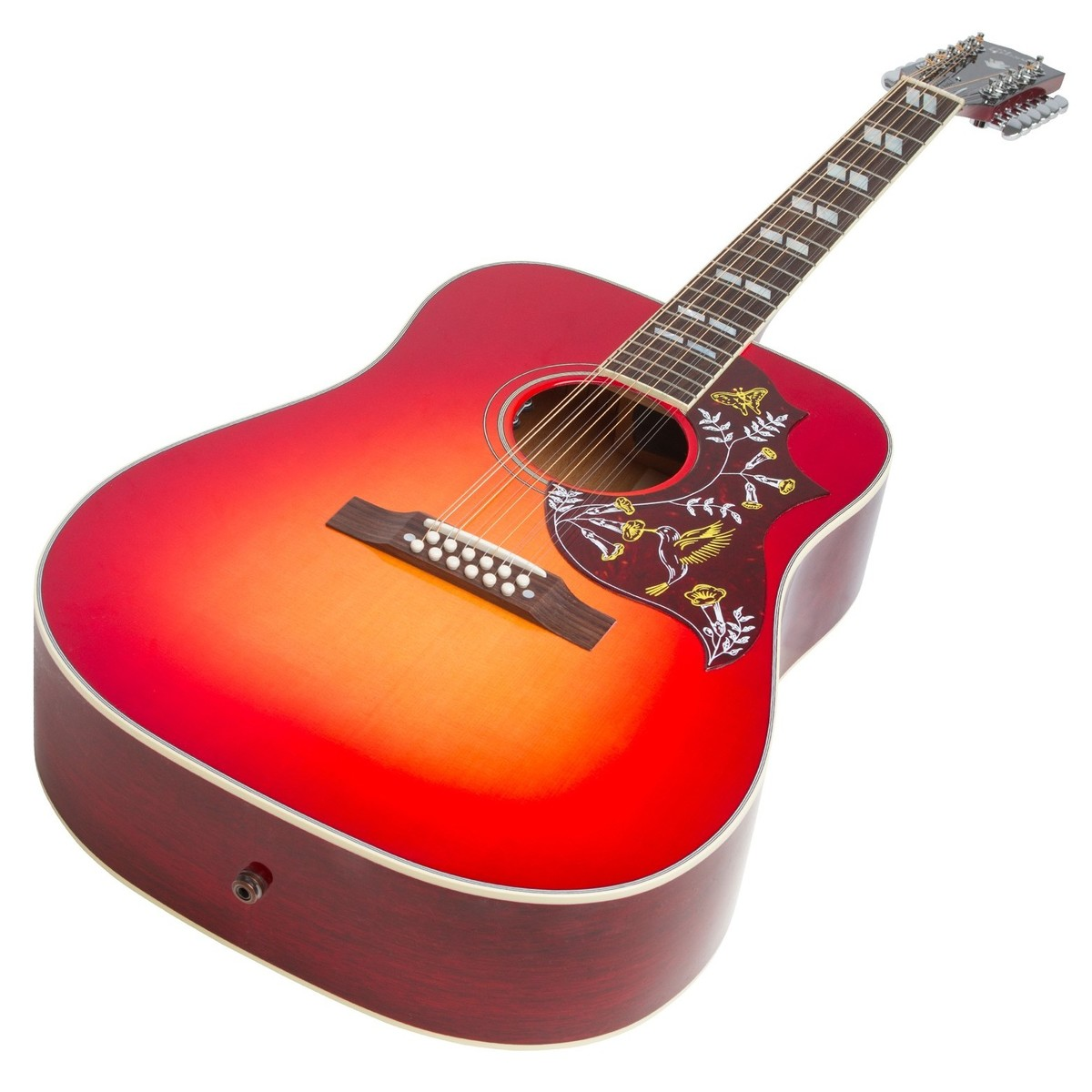 DISC Gibson Hummingbird 12-String 2018 dadc25bd138