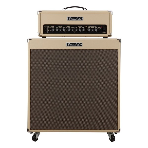 Roland Blues Cube Tour 100W Half Stack Package View