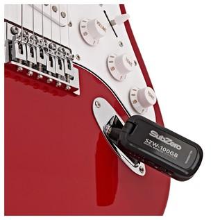 SubZero SZW-100GB Guitar Bug Digital Wireless System