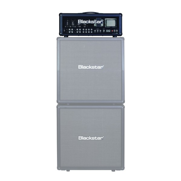 Blackstar Series One S1-104-EL34 Head