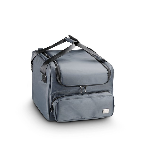 Cameo GearBag 200 S Universal Equipment Bag, Front