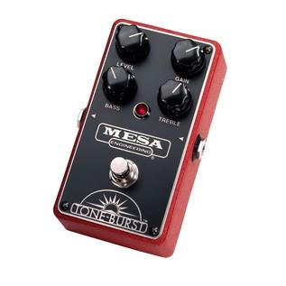 Mesa Boogie Tone Burst Boost angled