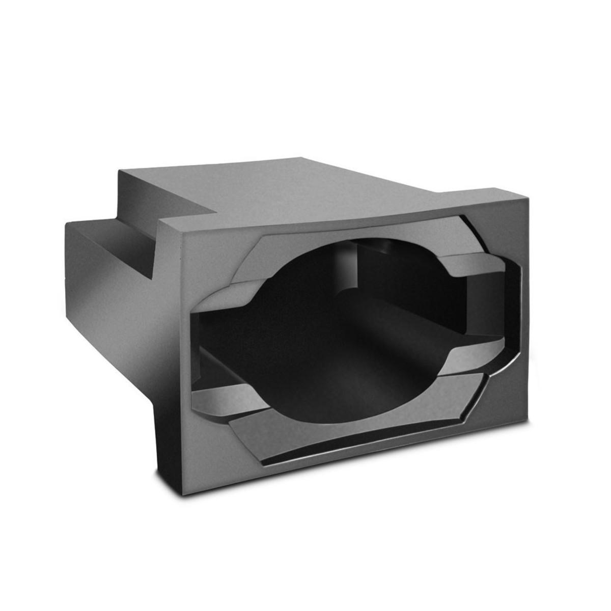 Cameo auro spot 400 foam case insert inside