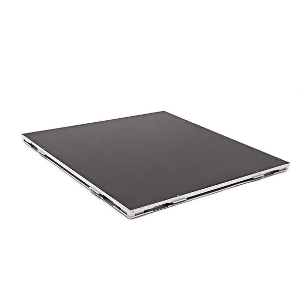 1m x 1m Portable Stage Platform by Gear4music