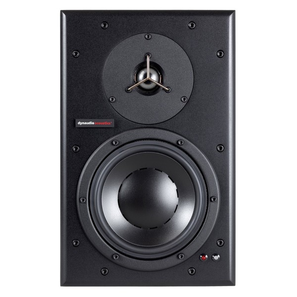Dynaudio BM6A Studio Monitor, Single - Main