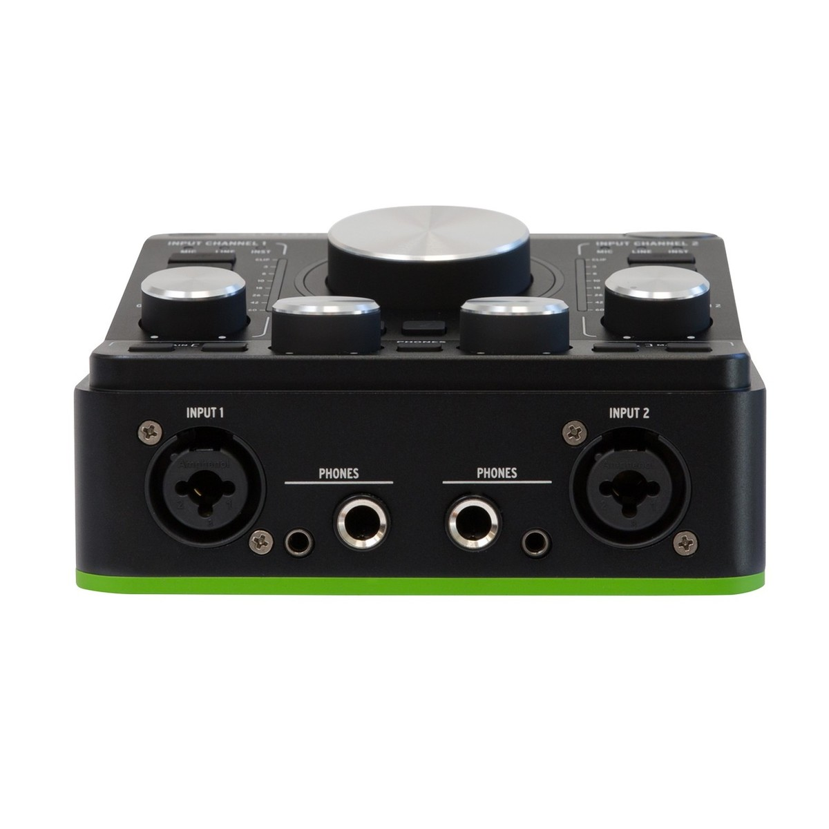 Arturia Audiofuse Usb Interface For Mac Pc And Ios Deep Black At Advance Speaker Portable Komputer Duo 30 Loading Zoom
