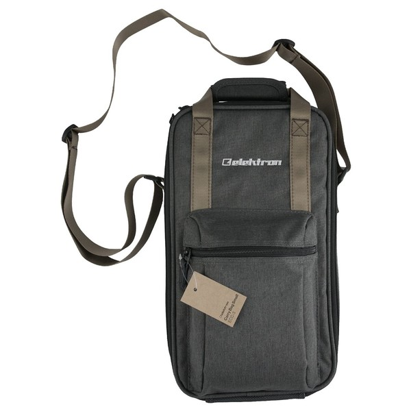 Elektron Carry Bag for all Desktop Units - Main