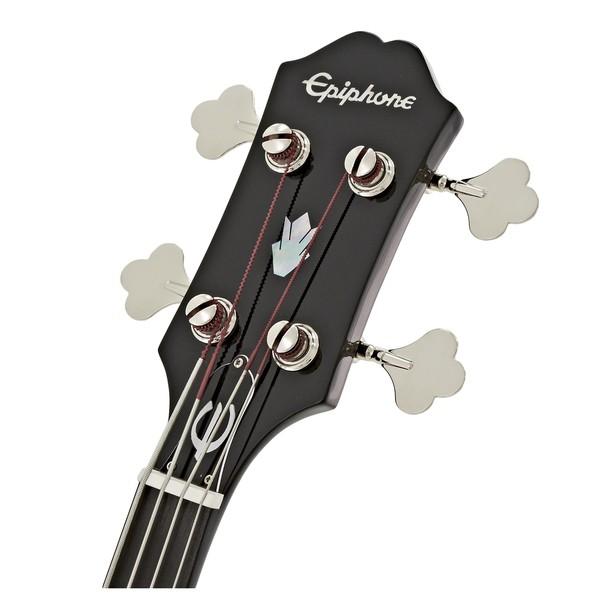 Epiphone EB-3 SG Bass, Ebony