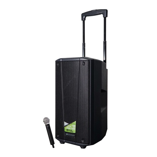 dB Technologies B-Hype M Portable PA System with Handheld Transmitter 1