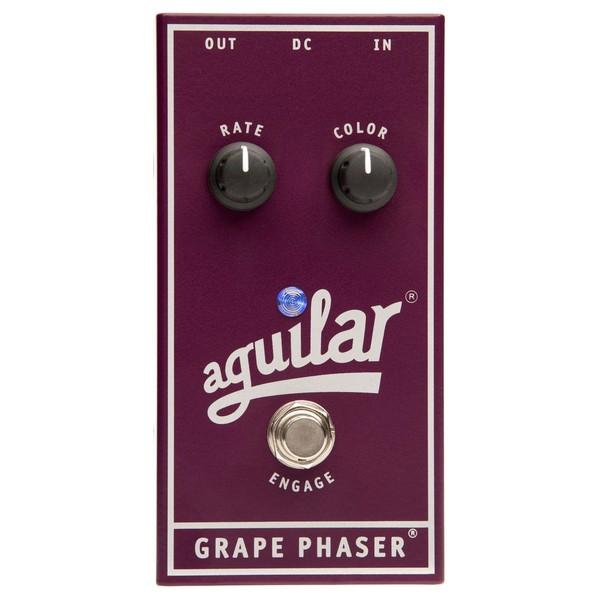 Aguilar Grape Phaser Pedal